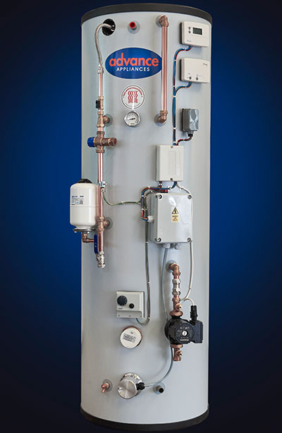 Electric Combination Boiler