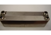 HEAT EXCHANGER 40 PLATE 30 KW