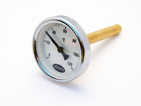 TEMPERATURE GAUGE USED FOR ALL THERMAL STORES