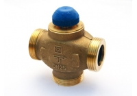 DIVERTER VALVE 28MM USED WITH MULTI FUEL THERMAL STORE