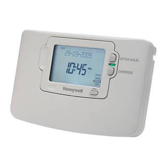 HONEYWELL ELECTRONIC TIMER USED WITH MULTI FUEL THERMAL STORE AND ELECTRIC COMBI BOILER
