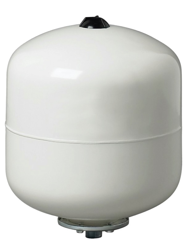 POTABLE EXPANSION VESSEL FOR UNVENTED CYLINDERS 18 LITRE