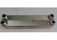 HEAT EXCHANGER 24 PLATE