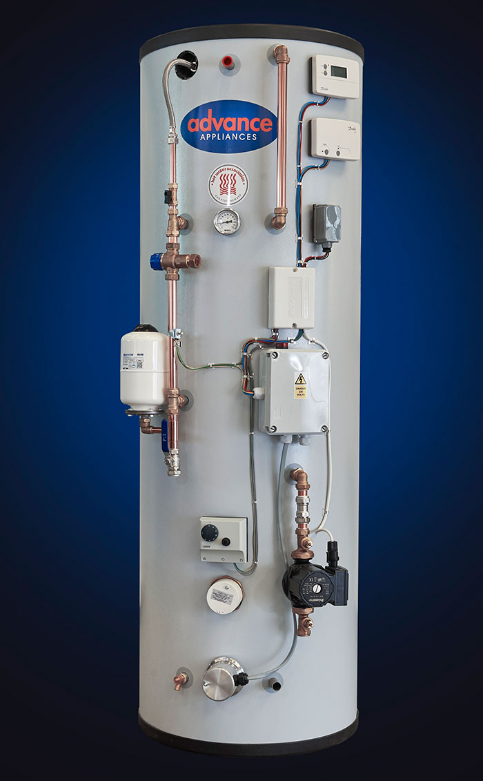 Electric Combination Boiler Ecb 210 Buy Online