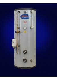 ELECTRIC THERMAL STORE - HOT WATER ONLY