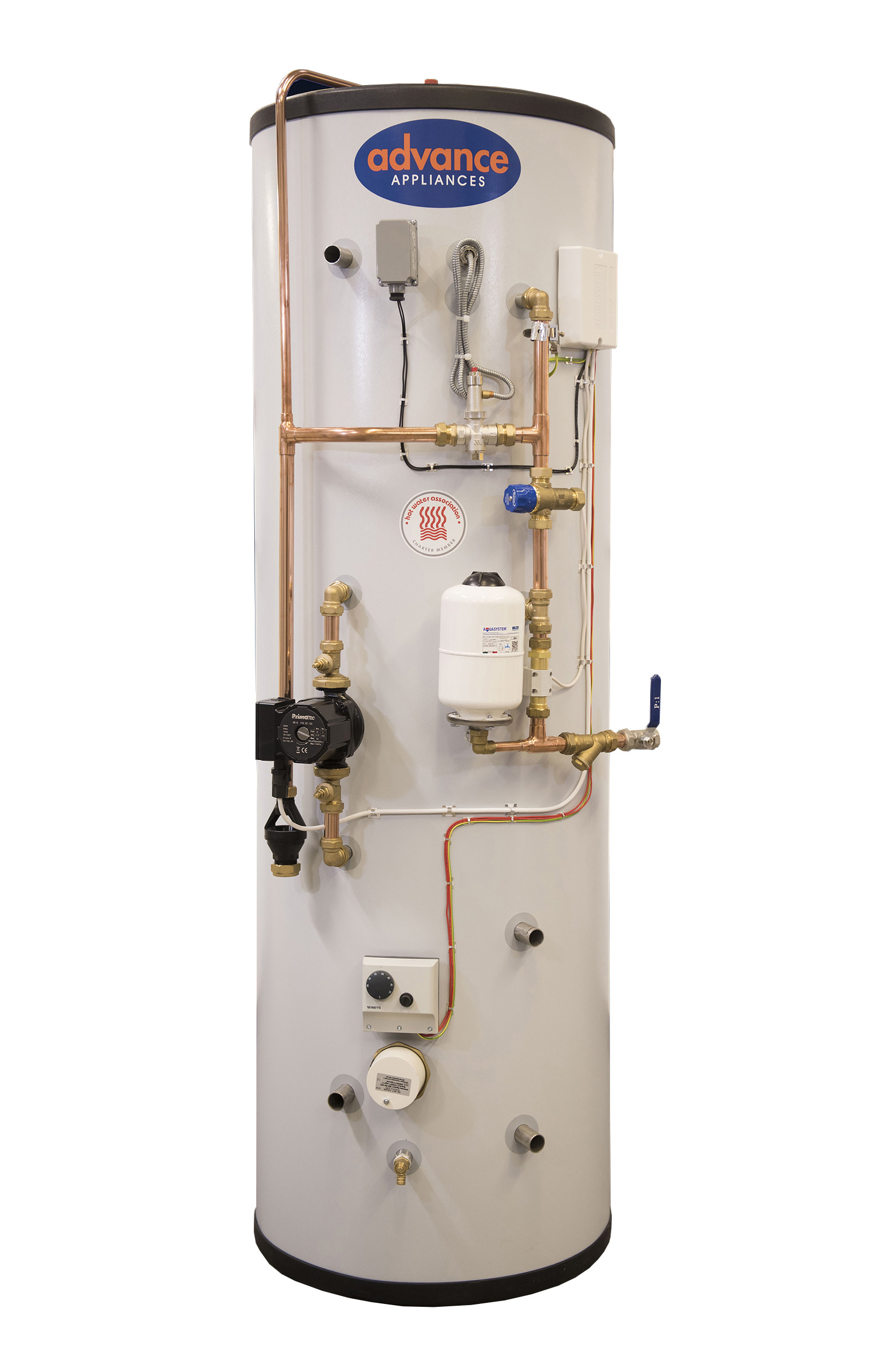 ENERGYMANAGER SEALED SYSTEM THERMAL STORE