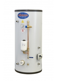 Standard Thermal Store Gas/Oil Systems without cold section