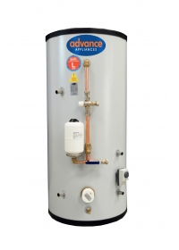 Standard Thermal Store Gas/Oil Systems